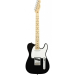 Fender American Standard Telecaster in Black with Hard Case