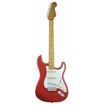 Fender Classic Series 50s Stratocaster, Fiesta Red