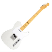 Fender Classic Series 50s Telecaster Lacquer, White Blonde