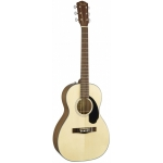 Fender CP60S Parlour Acoustic Guitar, Natural