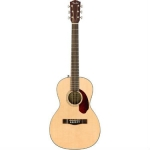 Fender CT140SE Travel Guitar, Natural
