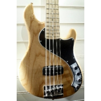 Fender Deluxe Dimension Bass V Natural