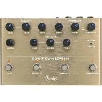 Fender Downtown Express Bass Pedal