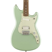 Fender Duo Sonic, HS Surf Pearl