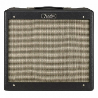 "Fender Blues Junior IV, 1x12"" 15W Valve Combo Amp"