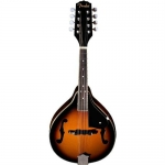 Fender FM101 Mandolin, Sunburst Finish