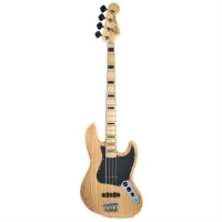 Fender Limited Edition 70's Jazz Bass, Natural