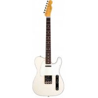 Fender Japanese Made Classic 60's Telecaster in Vintage White