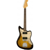Fender American Made 60th Anniversary '58 Jazzmaster in 2 Tone Sunburst