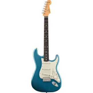 Fender Mexican Made Standard Stratocaster in Lake Placid Blue