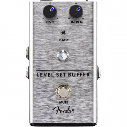 Fender Level Set Buffer Pedal