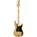 Fender Limited Edition 70's Precision Bass, Natural