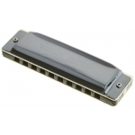 Fender Midnight Special Harmonica, Key of F