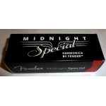 Fender Midnight Special Harmonica, Key of C