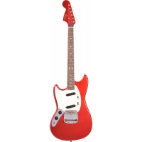 Fender 2019 Limited Edition MIJ Traditional '60s Mustang Left-Handed Model
