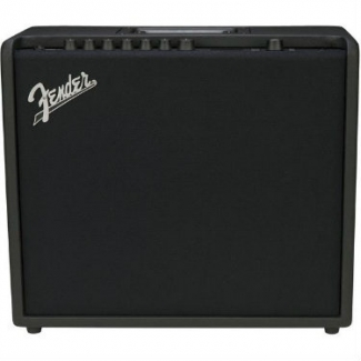 Fender Mustang GT100 WiFi-Equipped Guitar Amplifier