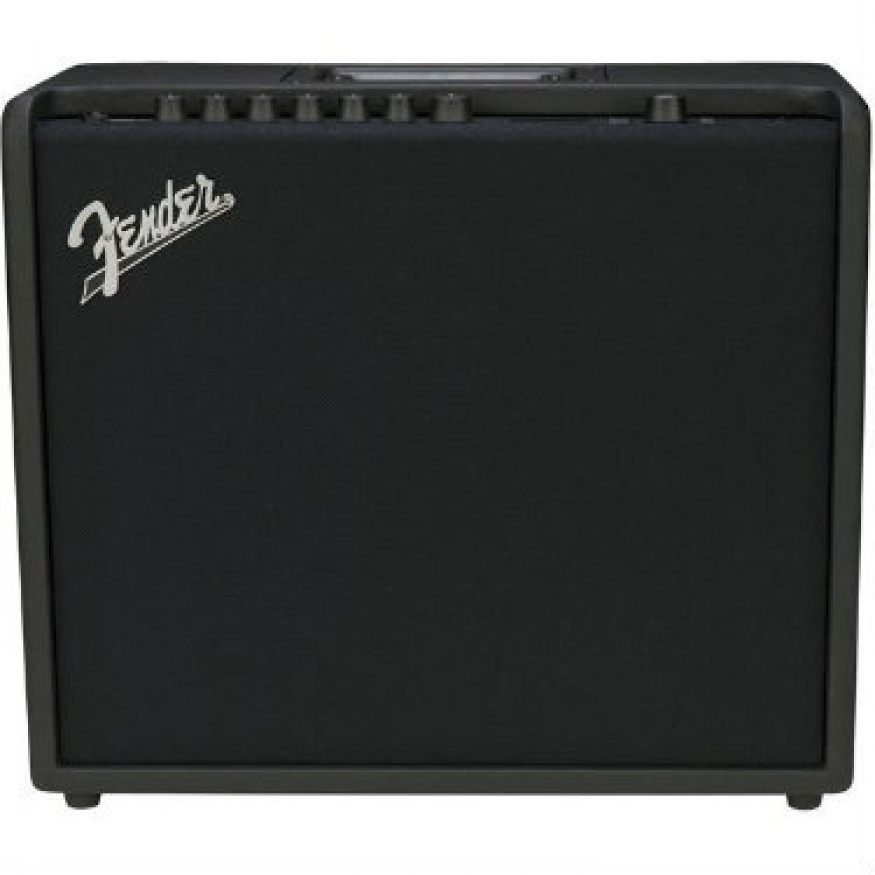 fender mustang gt100 wifi equipped guitar combo amp 100w 1x12 at promenade music. Black Bedroom Furniture Sets. Home Design Ideas