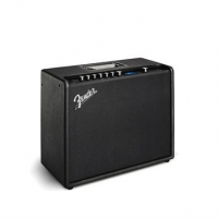 "Fender Mustang GT200 WiFi-Equipped Guitar Combo Amp (200W, 2x12"")"