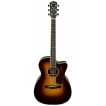 Fender PM3 Deluxe Triple-0, Vintage Sunburst