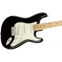 Fender Player Stratocaster, Black, MN