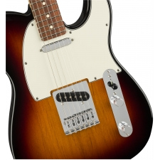 Fender Player Telecaster, 3-Colour Sunburst, Pau Ferro