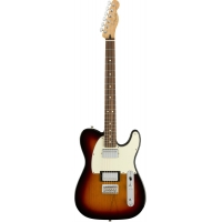 Fender Player Telecaster HH, 3 Colour Sunburst