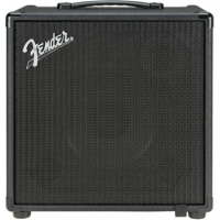 Fender Rumble Studio 40 modelling 1x10 Bass Combo
