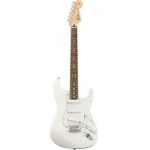 Fender Mexican Made Standard Stratocaster in Arctic White