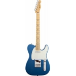 Fender Standard Telecaster, Lake Placid Blue