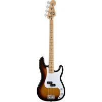 Fender Standard Precision Bass, Brown Sunburst