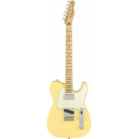 Fender American Performer Telecaster with Humbucking, Vintage White