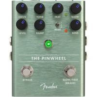 Fender The Pinwheel Rotary Speaker Emulation Pedal
