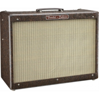 Fender FSR Hot Rod Deluxe III, Limited Edition 'Western', Secondhand