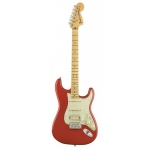 Fender American Special Stratocaster, Fiesta Red