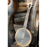 Magic Fluke Company M70T Tenor Firefly Banjo Ukulele