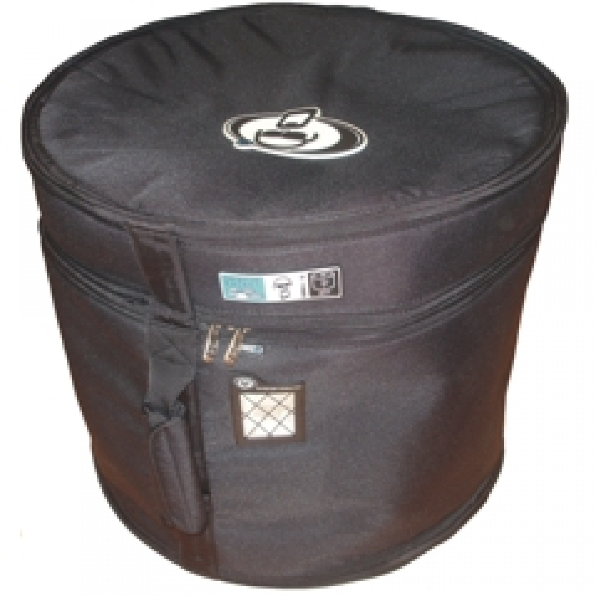 protection racket 14 x 14 floor tom case 2014 00 at promenade music. Black Bedroom Furniture Sets. Home Design Ideas