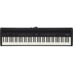 Roland FP60 Portable Piano in Black (FP60BK)