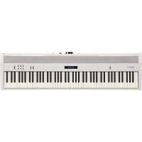 Roland FP60 Portable Piano in White (FP60WH)