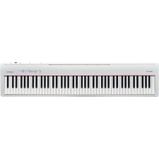 Roland FP30 Portable Piano in White (Built-In Speakers)
