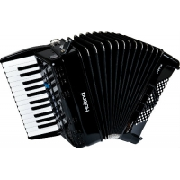 Roland FR1X Digital V-Accordion in Black