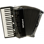 Roland FR4X Digital V-Accordion, Black