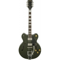Gretsch G2622T Streamliner, Torino Green, Secondhand