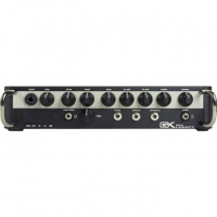 Gallien Krueger Legacy 500 Bass Amp Head