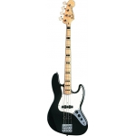 Fender Geddy Lee Jazz Bass, Black