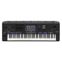 Yamaha Genos Keyboard With 76 Touch Sensitive Keys