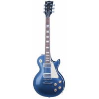 Gibson American Les Paul Standard in Blue Mist, Secondhand Circa 2016