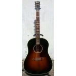 Gibson Wildwood Vintage Ultimate J45, Vintage Sunburst, Secondhand