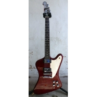 Gibson Firebird, Cherry, 2004