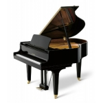 Kawai GL30 Grand Piano, Polished Ebony