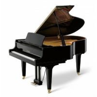 Kawai GL50 Grand Piano, Polished Ebony